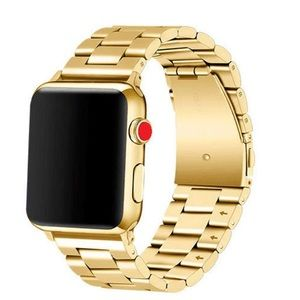 Accessories - Apple Watch Band Replacement Stainless Steel Metal